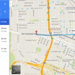 Map My Walk! Get Walking Directions With Google Maps Pertaining To Printable Driving Directions Google Maps