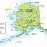 Map Of Alaska | Alaska Political Map Map Tools Print Pdf Zoom | Jb's Throughout Printable Map Of Alaska
