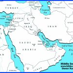 Map Of Ancient Middle East And Egypt Simple Free Bible Maps Of Bible In Printable Map Of Middle East