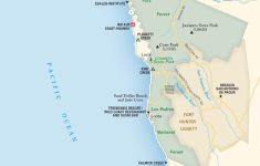 Printable Road Trip Maps