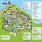 Map Of California Springs Legoland California Park Map Google Maps With Legoland California Printable Map
