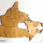 Map Of Canada Puzzle Printable Map Of Canada Puzzle Play | Travel Intended For Canada Map Puzzle Printable