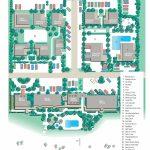 Map Of Complex  The Winds Resort, Ocean Isle Beach Nc Within Printable Map Of Ocean Isle Beach Nc