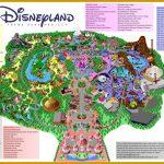 Map Of Disneyland California Road Map Printable Map Of Disneyland For Printable Disneyland Park Map