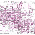 Map Of Greater Phoenix Area – Greater Phoenix Area Map (Arizona – Usa) throughout Phoenix Area Map Printable