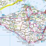 Map Of Isle Of Wight | (Anglophile) England/wales In Printable Map Of Isle Of Wight
