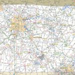 Map Of Middle Tennessee In State Map Of Tennessee Printable