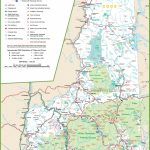 Map Of Northern New Hampshire With Regard To Printable Road Map Of New Hampshire