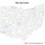Map Of Ohio Zip Codes Free World Maps Collection Fatihtorun With Zip Throughout Printable Map Of Omaha With Zip Codes