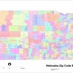 Map Of Omaha Nebraska Zip Codes | Map Of Usa District Inside Printable Map Of Omaha With Zip Codes