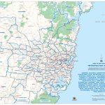 Map Of Sydney Suburbs   Sydney Map Suburbs (Australia) With Regard To Printable Map Of Sydney Suburbs