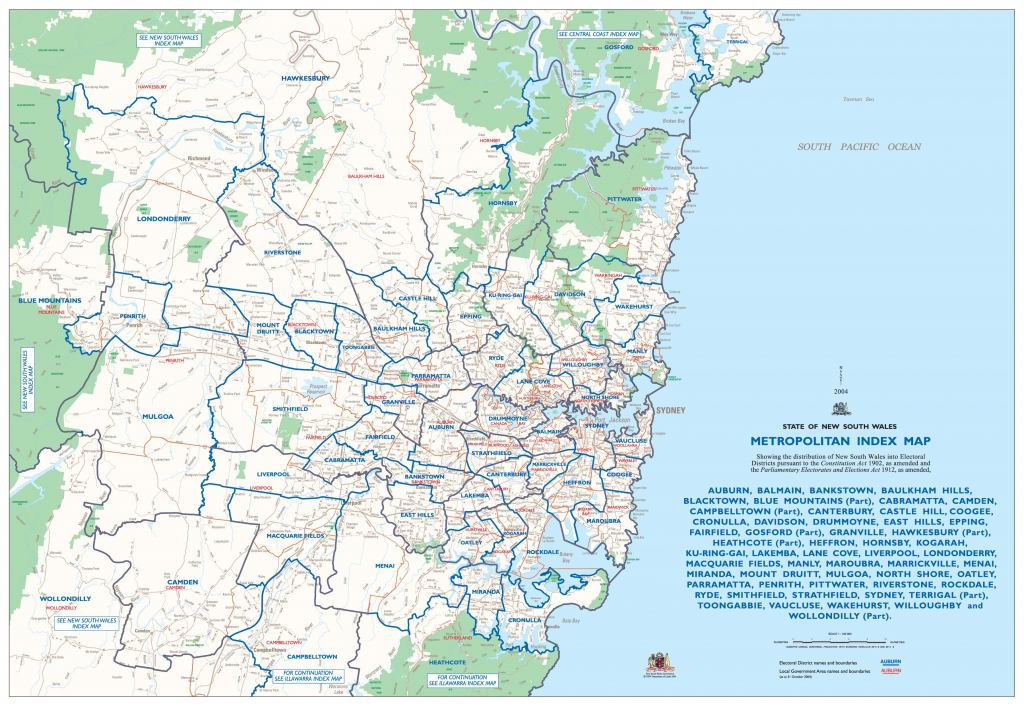 Map Of Sydney Suburbs - Sydney Map Suburbs (Australia) with regard to Printable Map Of Sydney Suburbs