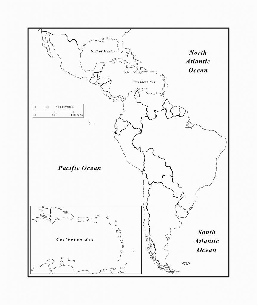 Map Of Western Hemisphere Blank The City Maps Printable Guvecurid pertaining to Western Hemisphere Map Printable