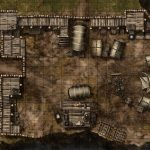 Maphammer Is Creating Battle Maps For D&d, Pathfinder And Other Intended For Printable D&d Map Tiles