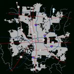 Maps And Data Within Printable Map Of Columbus Ohio