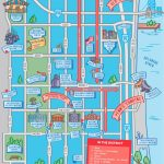 Maps & Directions Pertaining To Philadelphia Street Map Printable