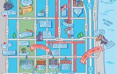 Philadelphia City Map Printable