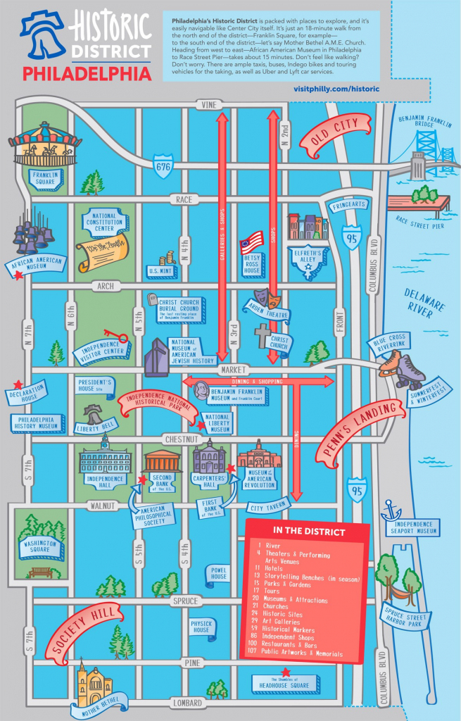 Maps & Directions - Philadelphia City Map Printable | Printable Maps with regard to Philadelphia City Map Printable