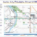 Maps & Directions   Philadelphia Street Map Printable | Printable Maps In Philadelphia Street Map Printable