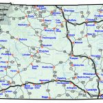 Maps For Printable Road Map Of Wyoming