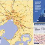 Maps   Invest Victoria Regarding Printable Map Of Victoria