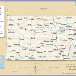 Maps Of Kansas And Travel Information | Download Free Maps Of Kansas Pertaining To Printable Map Of Kansas