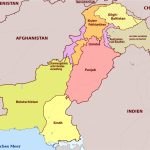 Maps Of Pakistan | Detailed Map Of Pakistan In English | Tourist Map Within Printable Map Of Pakistan