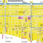 Maps Of Playa Del Carmen And Riviera Maya Pertaining To Printable Map Of Playa Del Carmen