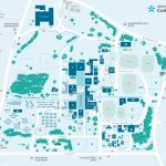 Maps   University Of Canberra Throughout Printable Map Of Canberra