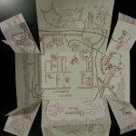 Marauders Map In 2019 | Potterhead | Harry Potter Theme, Harry Pertaining To Harry Potter Map Marauders Free Printable