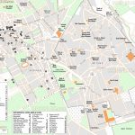 Marrakech Maps   Top Tourist Attractions   Free, Printable City With Regard To Marrakech Tourist Map Printable