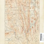 Massachusetts Historical Topographic Maps   Perry Castañeda Map Inside Printable Map Of Falmouth Ma