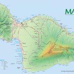 Maui Maps | Go Hawaii Throughout Printable Map Of Maui