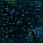 Mega Fallout 3 Map At Fallout3 Nexus   Mods And Community Pertaining To Fallout 3 Printable Map