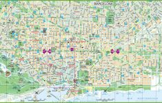 Melbourne Cbd Map Printable