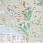 Melbourne Suburbs City Printable Map – I See American People (And In Melbourne City Map Printable