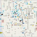 Midtown Manhattan Map With Map Of Midtown Manhattan Printable