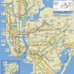 Mta Subway Map Download | Autobedrijfmaatje For Printable Nyc Subway Map