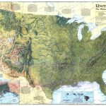 National Geographic Us Map Printable New Download Map Usa National Throughout National Geographic Printable Maps
