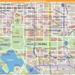 National Mall Map In Washington, D.c. | Wheretraveler Pertaining To Tourist Map Of Dc Printable