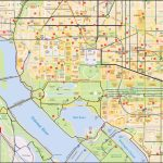 National Mall Maps | Npmaps   Just Free Maps, Period. Within Printable Map Of The National Mall Washington Dc