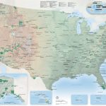 National Park Maps | Npmaps   Just Free Maps, Period. With Regard To National Atlas Printable Maps