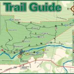 Ned Smith Center Lands And Trails | Ned Smith Center For Nature And Art Inside Printable Trail Maps