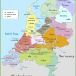 Netherlands Maps | Maps Of Netherlands In Printable Map Of Holland