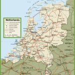 Netherlands Maps | Maps Of Netherlands Within Printable Map Of Holland