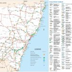 New South Wales State Maps | Australia | Maps Of Nsw (New South Wales) Throughout Printable Map Of Nsw