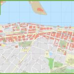 Newcastle Cbd Map Throughout Printable Map Of Newcastle Nsw