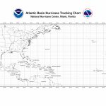 Nhc Blank Tracking Charts Throughout Printable Hurricane Tracking Map 2016