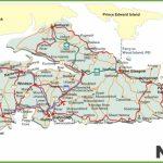 Nova Scotia Road Map Intended For Printable Map Of Nova Scotia