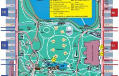 Printable Map Of Central Park Nyc